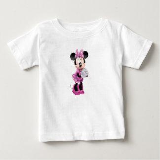 Pink Minnie | Hands Together Shirt