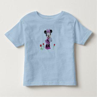 Pink Minnie | Tulips Tee Shirt