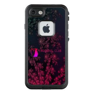 Pink Mirage iPhone Case