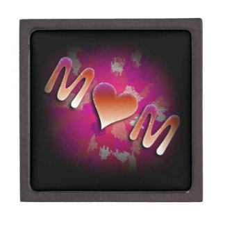 Pink MoM Design Premium Jewelry Boxes