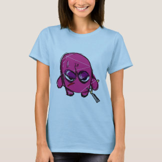Pink Monster T-Shirt