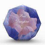 Pink Moon Flower Award