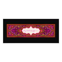 Pink Moroccan Wedding Invitation (<em>$2.57</em>)