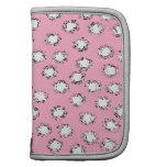 Pink Morphed dots Organizers