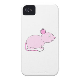 Pink Mouse Blackberry Bold Covers