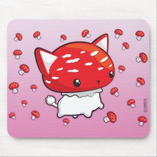 Pink MS Mousepad