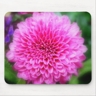 Pink Mum Mouse Pad