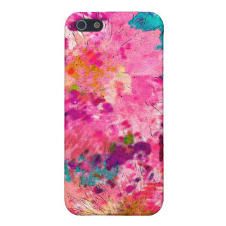 PINK MUMS iPhone 4 Speck Case
