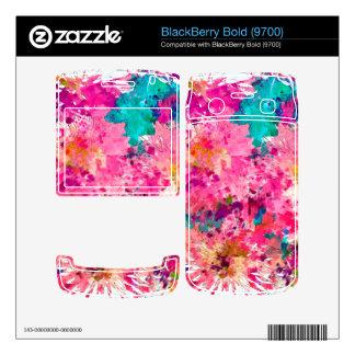 PINK MUMS Phone Skin Skins For BlackBerry