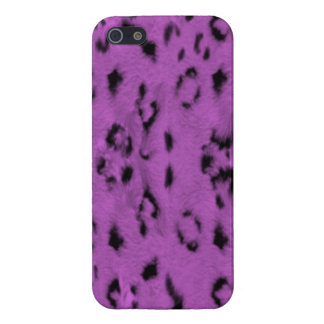Pink n' Black...great combo! Cover For iPhone SE/5/5s