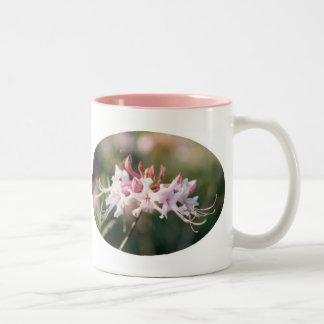 Pink Native Azalea Mug