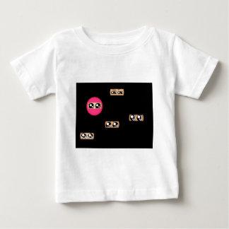 Pink ninja baby T-Shirt
