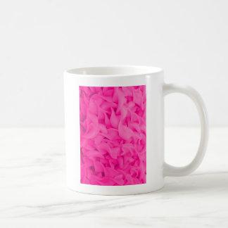 Pink Noodles Coffee Mug