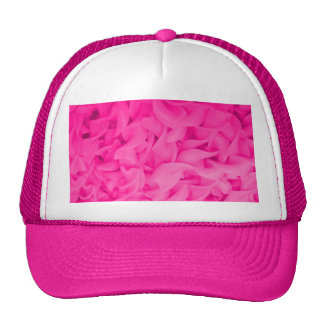 Pink Noodles Trucker Hat