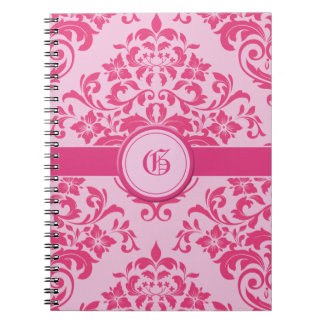 Pink Obsession Notebooks