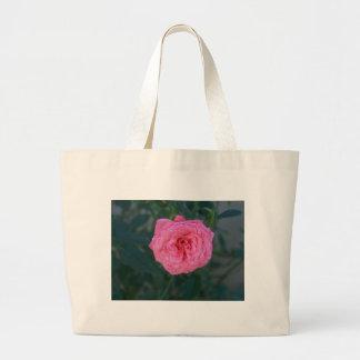 Pink October Rose, bag