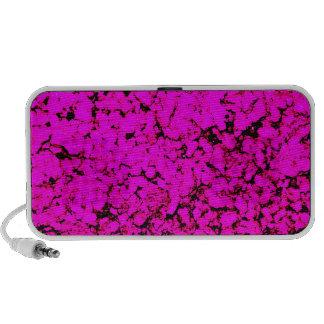 Pink Oddity Mp3 Speaker
