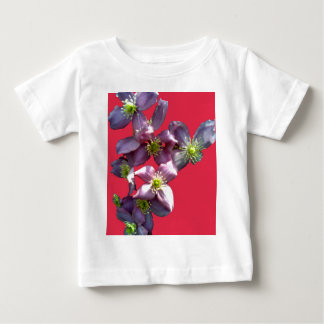 PINK ON MAGENTA BABY T-Shirt