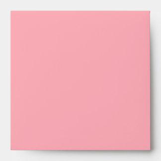Pink on Pink Little Bones Surprise Envelope