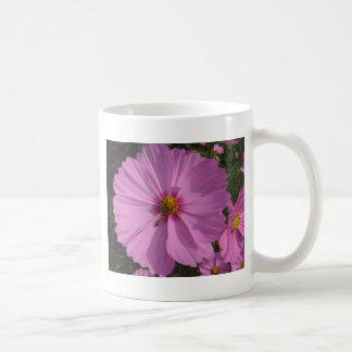 Pink on Pink Classic White Coffee Mug