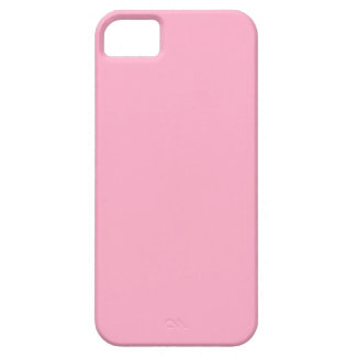 Pink one iPhone 5 cover