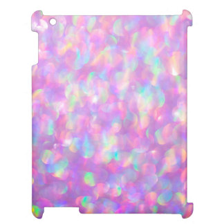 Pink Opal Lavender Gemstone Case For The iPad