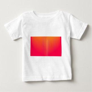 Pink & Orange Motion Blur: Shirt