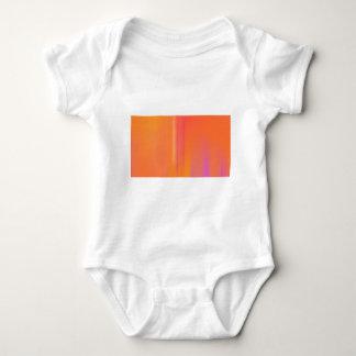 Pink & Orange Motion Blur: Tee Shirt
