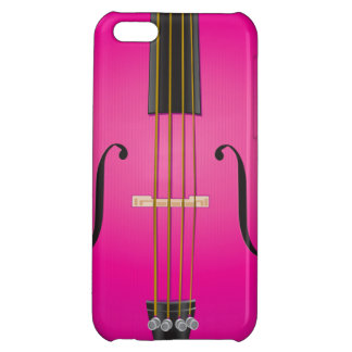 Pink Orchestra iPhone 5 Case