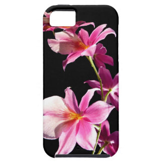 Pink Orchid. iPhone 5 Covers