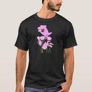 Pink Orchid T-Shirt