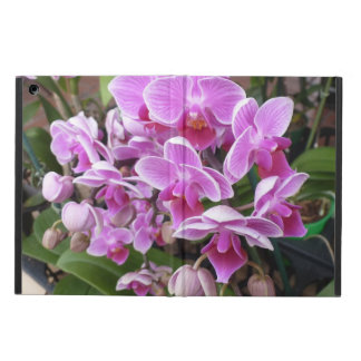 Pink Orchids iPad Air Case