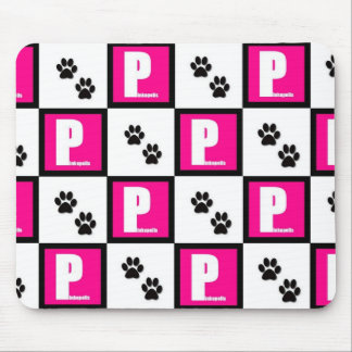 Pink out your Mouse Pad!