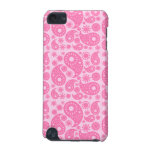 Pink Paisley. iPod Touch 5G Covers