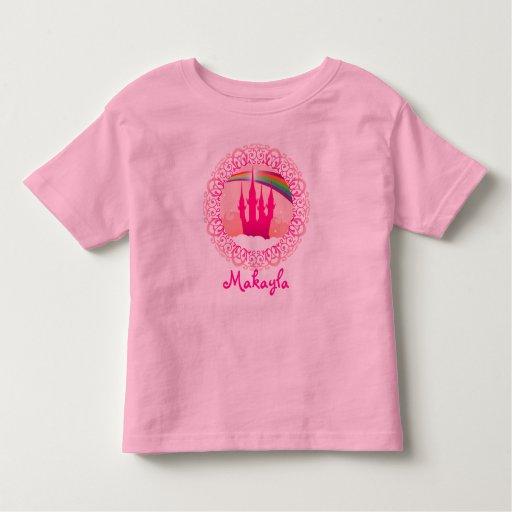 Pink Palace Tee