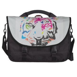 Pink Panther Madness Computer Bag
