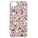 Pink Party Animals iPhone 5 Case (Casemate)
