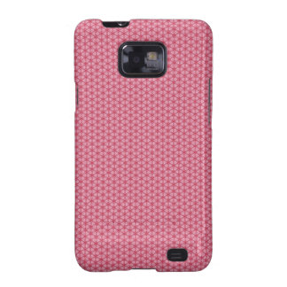 Pink Passion Galaxy S Case Galaxy SII Covers
