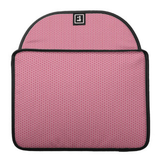 Pink Passion Macbook Sleeve Sleeve For MacBook Pro
