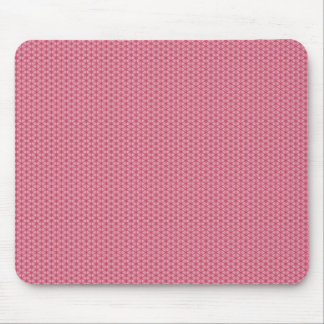 Pink Passion Mouse Pad