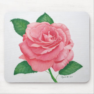 Pink Passion Mousepad