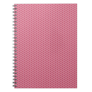Pink Passion Notebook