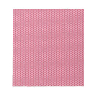 Pink Passion Scratch Pad