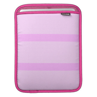 Pink Passion Sleeve For iPads
