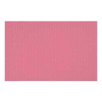 Pink Passion Stationery