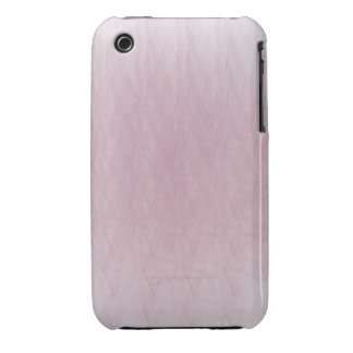 Pink Pattern 1 iPhone 3 Cover