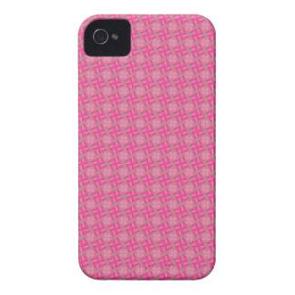 Pink Pattern Blackberry Curve Case Blackberry Case
