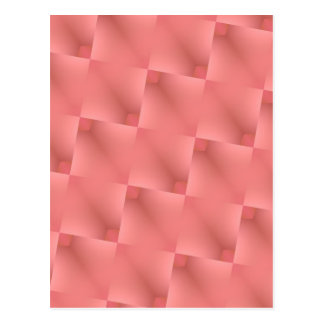 pink pattern pastel color postcard