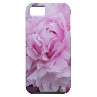 Pink Peonies Flower Iphone5 Case iPhone 5 Cases