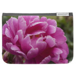 Pink Peony Close-Up Kindle 3G Case